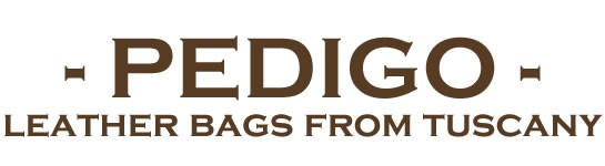 Pedigo - Leather Center Bags