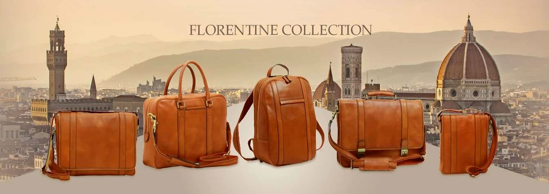 Florentine Leather Bags