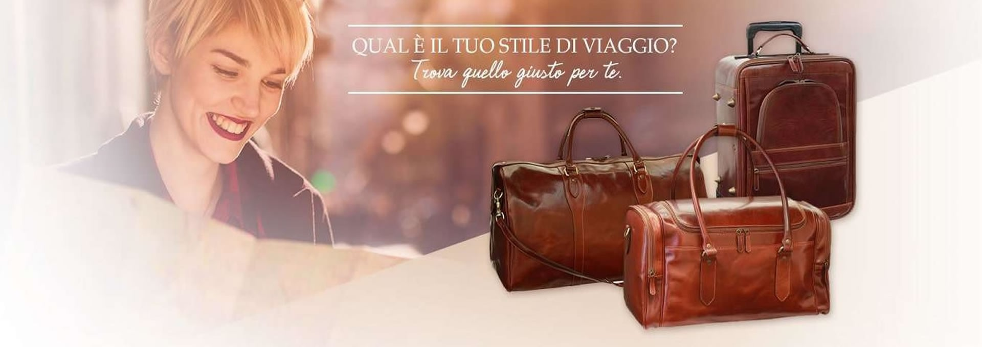 Toscana Leather Bags